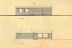 Tiilitalo Jukola 74,  Vaasan Asuntomessut 1975, Tiilikeskus Oy