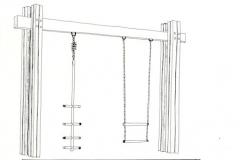 Kengurukeppi-keinu, Linja Design Oy