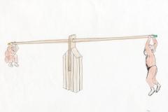 Riippukiikku, Linja Design Oy