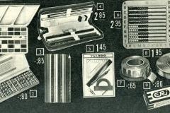 Anttilan kuvasto 1965-1966