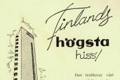 Hissfabriken Kone