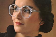 Elegantti-silmälasikehykset
