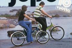 Jopo-polkupyörä