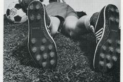 Pallo-nappulakengät