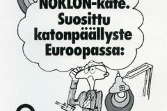 NOKLON-kate