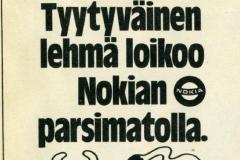 Nokia parsimatto
