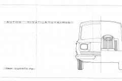 Auton sisältilatutkimus
