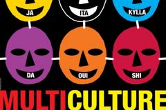 Esa Ojala: Multiculture (2015)