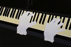 Pentti Pilve: Pianisti (1987)