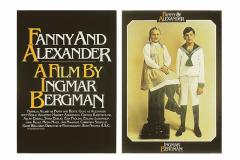 Erkki Ruuhinen: Fanny & Alexander (1983)