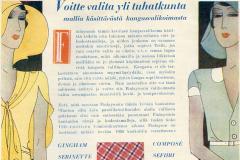 Finlayson 1930