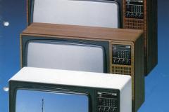 Finlux OBC TV:n esite.