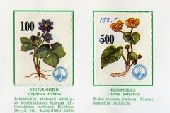 Tunnetko kukkia II