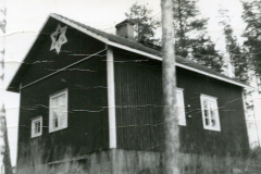 Liperi, Tutju, asumaton, rak. v. 1935.