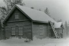 Kannonkoski, Vuoskoski, työnjohtajan asunto, rak. v. 1936.