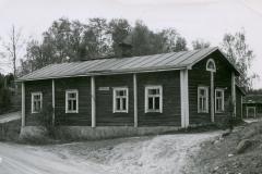 Sulkava, Sairalanmäki, tm-asunto, rak. v. 1875.