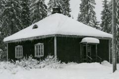 Joroinen, Maavesi, työnjohtajan asunto, rak. v. 1925.