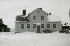 Lieksa, Mönninkatu 2, konttori, rak. v. 1925.
