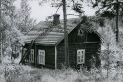 Valkeala, Kourula, Tirvan kämppä, rak. v. 1932.