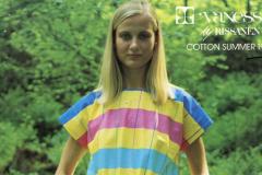 Vanessa-malliston mekko, Rissanen Oy (1983)