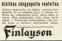 Finlayson v. 1928