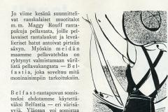 Tampella 1930-luku