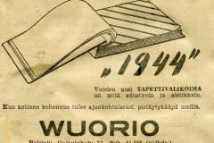 Wuorio v. 1944