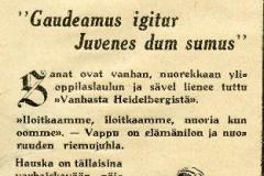 Ab Grand Magasin Oy v. 1926