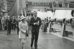 Elisabeth ja Valmet