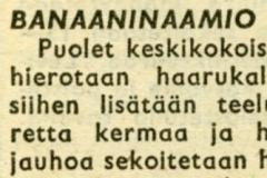 Banaaninaamio