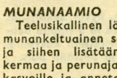 Munanaamio