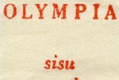 Olympia-sisun vuosi 1952