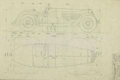 Chrysler kilpa-auto