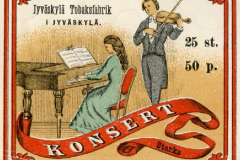 Jyväskylä Tobaksfabrik