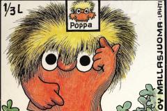 Poppa-peikko