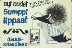 Sumppi-luppaat