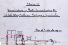 Arkitekt Hugo Lindberg Willa