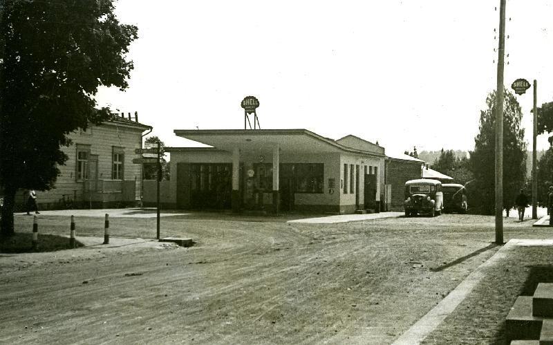 Heinola, rakennettu 1935