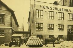 Oy G.W. Sohlberg Ab