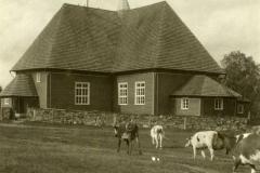 Hiitolan kirkko