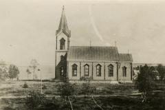 Inarin kirkko