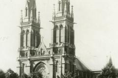 Johanneksen kirkko
