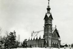 Kajaanin kirkko