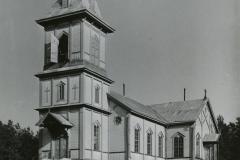 Keiteleen kirkko