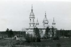 Ilomantsin ortodoksikirkko