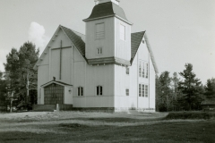 Ranuan kirkko