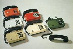 Diavox v. 1979, LM Ericsson