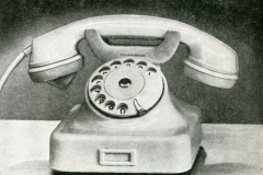 Oy Puhelinteollisuus v. 1956