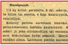 Marsipaanit