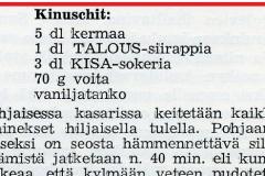 Kinuschit